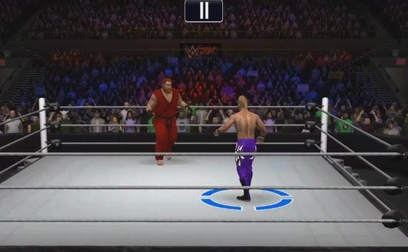 Fight UFC Action screenshot 1