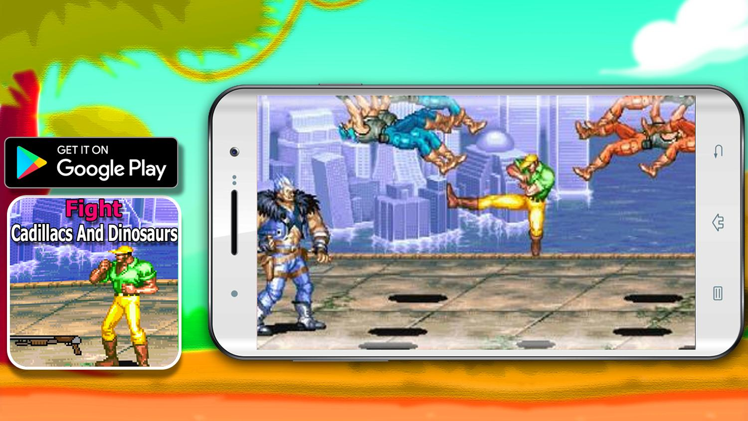 Cadillacs And Dinosaurs Mustapha Game For Android Apk Download Cadillacs & dinosaurios cap 1parte 1/3 (latino). cadillacs and dinosaurs mustapha game