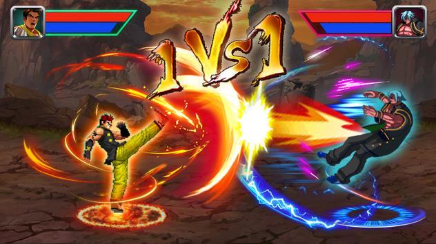 Fighting Champion:City Fighter apk screenshot
