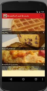 Cupboard Recipes apk screenshot