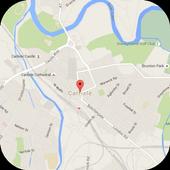 City of Carlisle City Guide icon