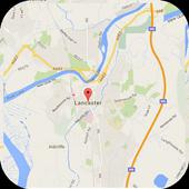 Lancaster City Guide icon