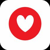 Love aaas icon