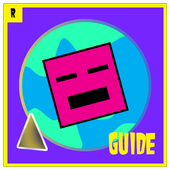 Guide For Geometry Dash World icon