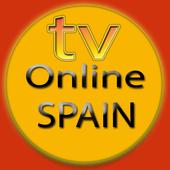 TV Online Spain icon