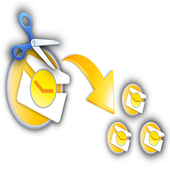 File Splitter for Android icon
