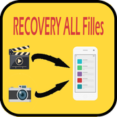 Recovery Files 2017 icon