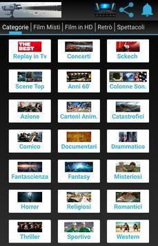 4 Schermata Film Gratis Italiani
