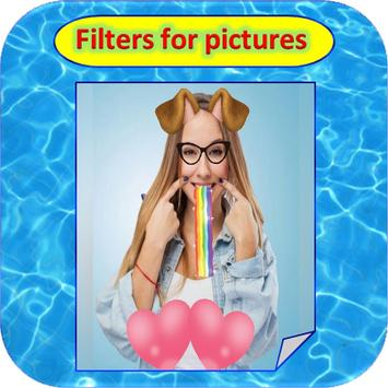 filters for picture screenshot 4