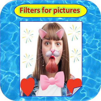 filters for picture poster