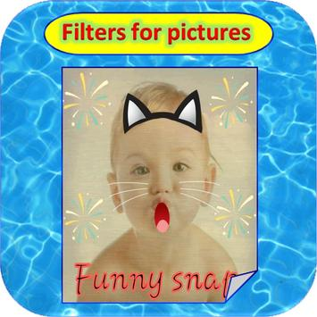 filters for picture screenshot 3