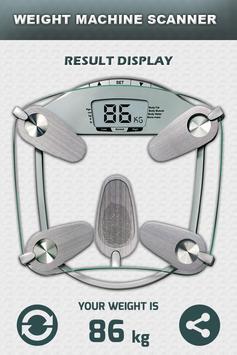 Weight Machine screenshot 3
