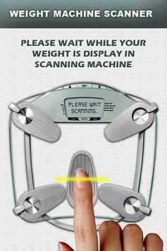 Weight Machine screenshot 2