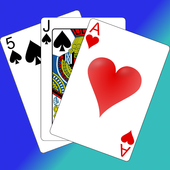 Fingers the Card Game icon