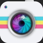 HD DSLR Camera icon