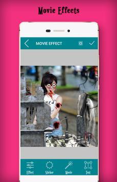 Movie Fx Effects Creator apk screenshot