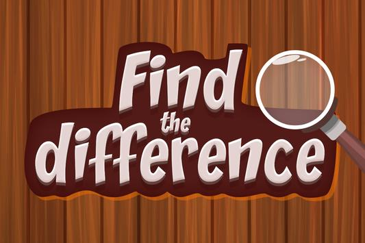 Find The Difference. Spot the Difference Game Free apk screenshot
