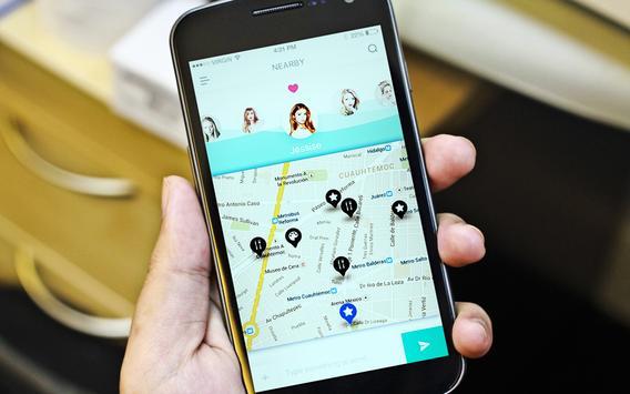 Friend Locator : Phone Tracker poster