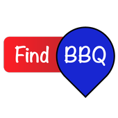 Find a BBQ icon