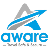 AWARE – Travel Safe & Secure icon
