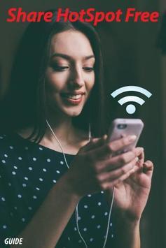 Find Free WiFi Hotspot screenshot 1