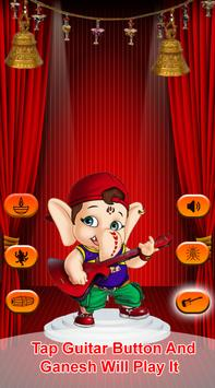 Dancing Ganesha - Bal Ganesha Dancing on Screen screenshot 4