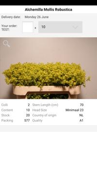 Fiori Flower screenshot 2