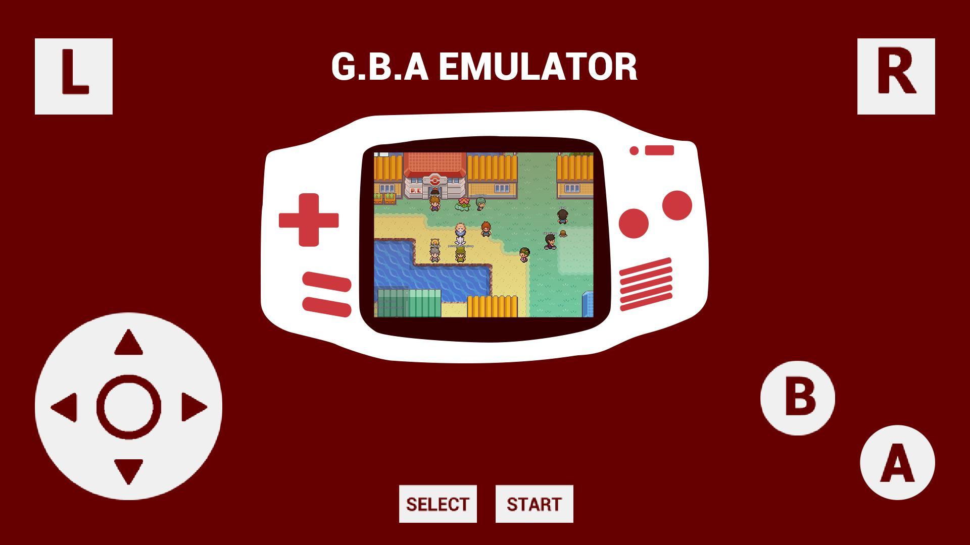 gba emulator apk download full