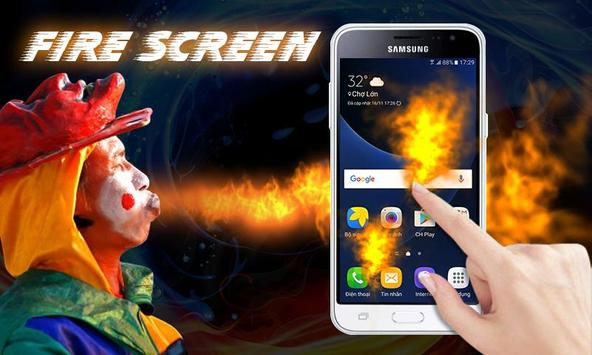 Super Fire Screen screenshot 1