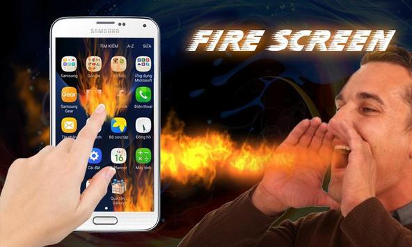Super Fire Screen screenshot 2