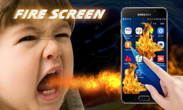 Super Fire Screen screenshot 3