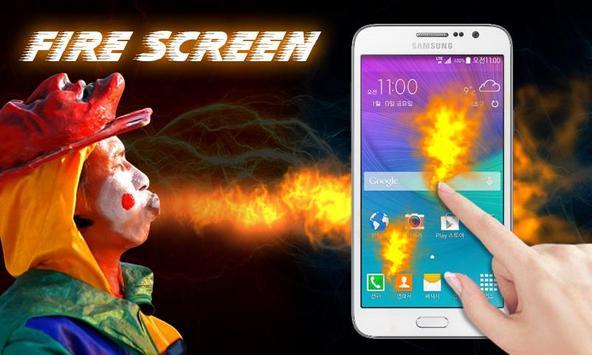 Super Fire Screen screenshot 4