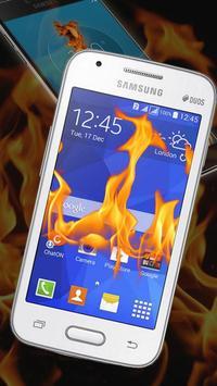 Super Fire Screen screenshot 5