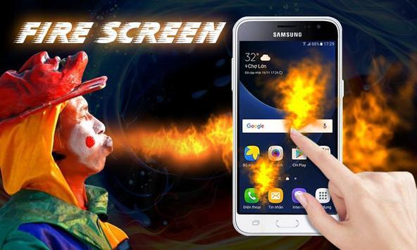 Super Fire Screen screenshot 9