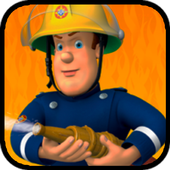 Fireman Super Hero Sam icon