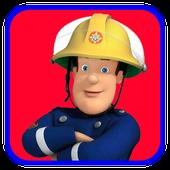 Super Fireman Game Hero Sam icon