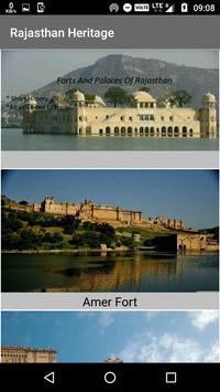 Rajasthan Heritage screenshot 3