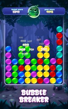 Fireflies Bubble Pop screenshot 3
