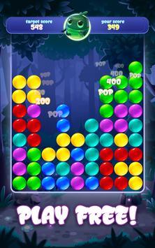 Fireflies Bubble Pop screenshot 8