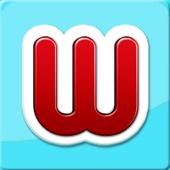 WordTrain icon