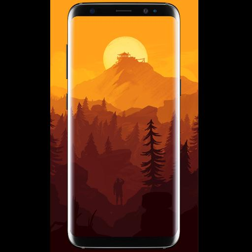 Firewatch Wallpaper 4k For Android Apk Download
