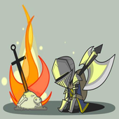 Points tracker for Dark Souls2 icon