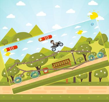 Adventure Motorcycle Angelo screenshot 3
