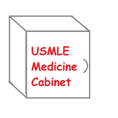 USMLE Medicine Cabinet icon