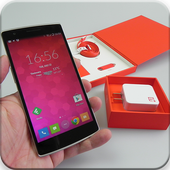 Phone Unboxing and First Look icon