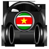 Radio Suriname icon