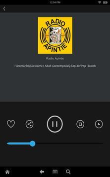 Radio Suriname apk screenshot