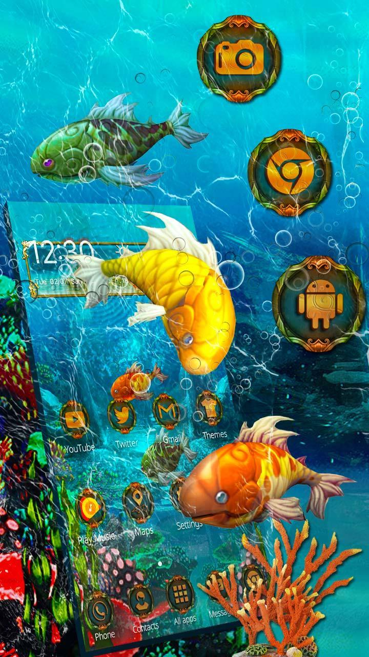Download 660 Koleksi Wallpaper Bergerak Laut HD Gratid