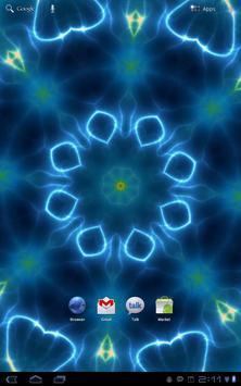 Prismatic Free Live Wallpaper poster