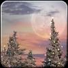 Snowfall Free icono